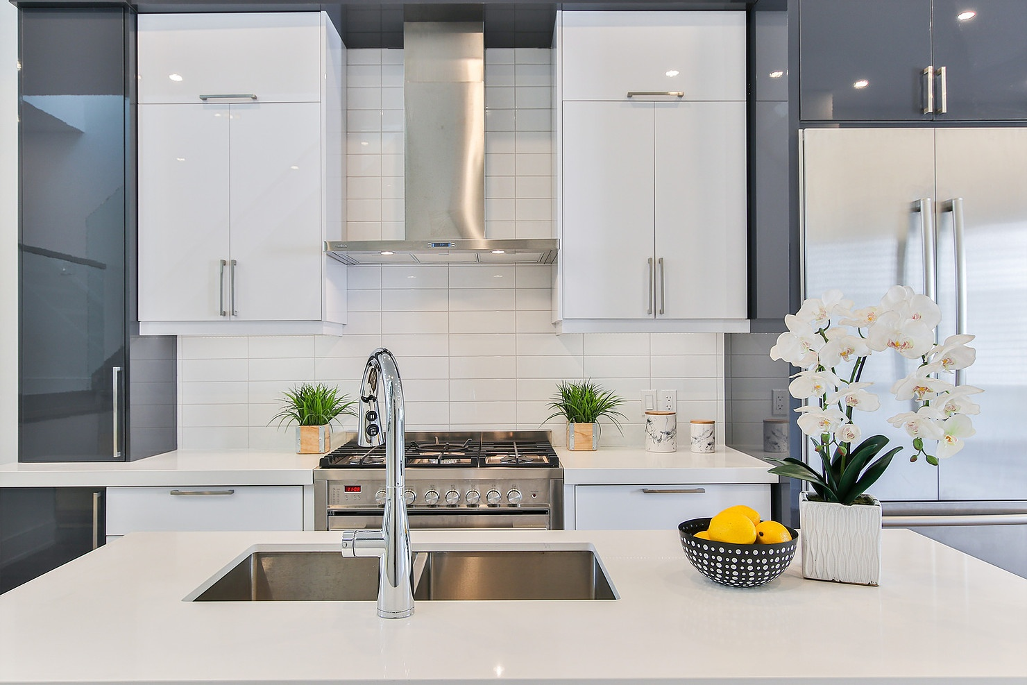 Is Acrylic Coating Better Than Laminate For Kitchen Cabinets