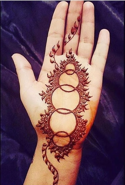 What Are Henna Mehndi Designs For Beginners Quora