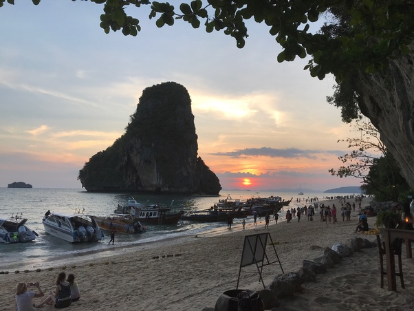 What S The Best Season To Go To Thailand Quora