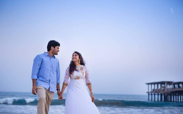 Which Are The Best Places In Hyderabad For A Pre Wedding