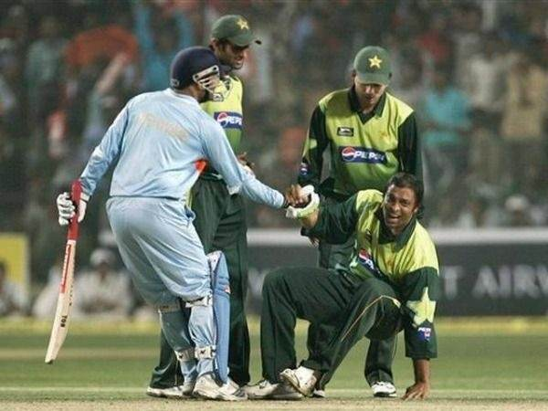 What Is The Perfect Example Of Sportsmanship In Cricket Quora