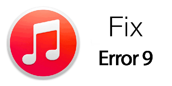 How to fix error 9 (iTunes error) (iOS 11) (iPhone 5s) - Quora