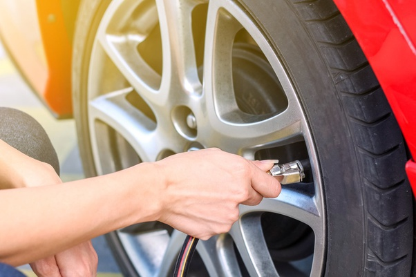 Should I overinflate my car tires to increase fuel economy? - Quora