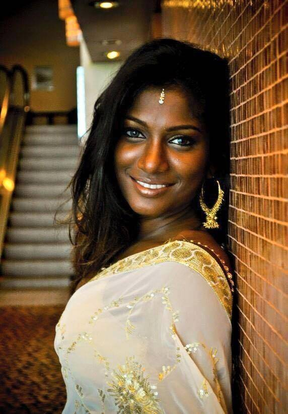 dark skinned asian Sexy