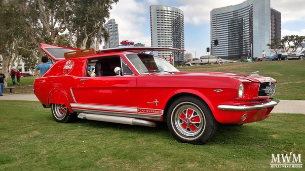 Did Ford Ever Make A Mustang Station Wagon Quora