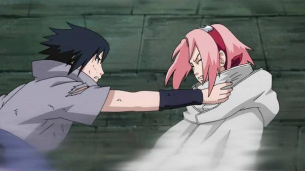 And sasuke sakura SasuSaku