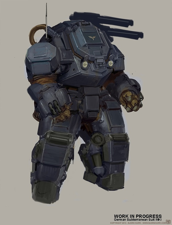 What would be your personal custom imperial guard regiment