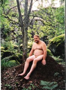 sleep people nude finland in