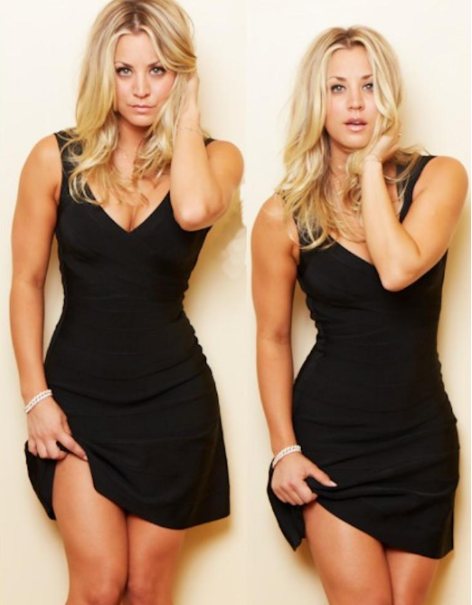 What Are The Most Mind Blowing Facts About Kaley Cuoco Quora