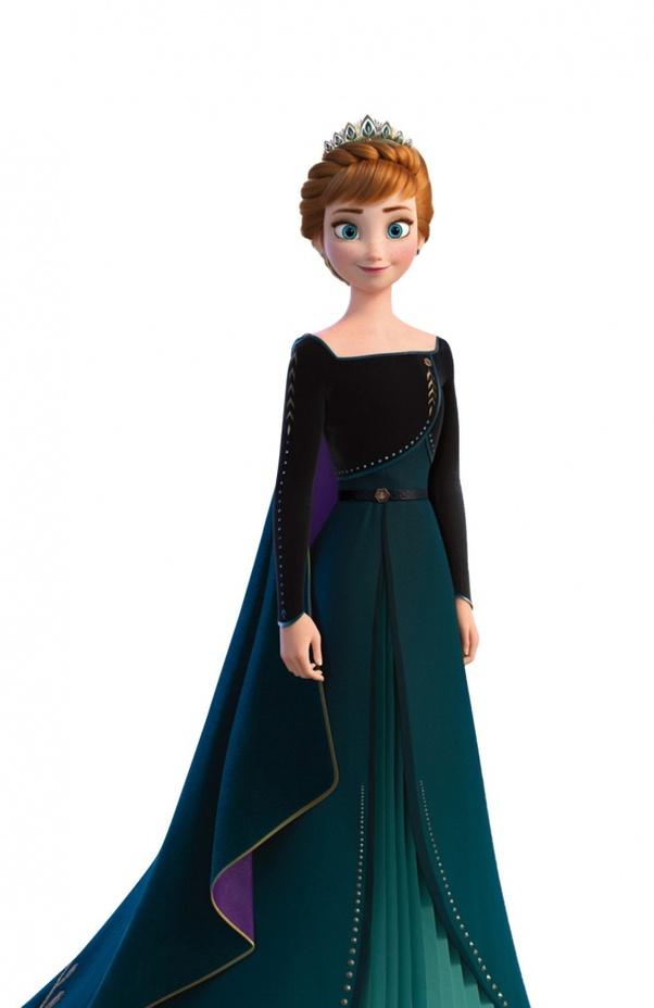 Why Hasn T Disney Officially Named Anna Or Elsa As A Disney