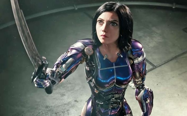 What is your review of Alita: Battle Angel (2019 movie ...