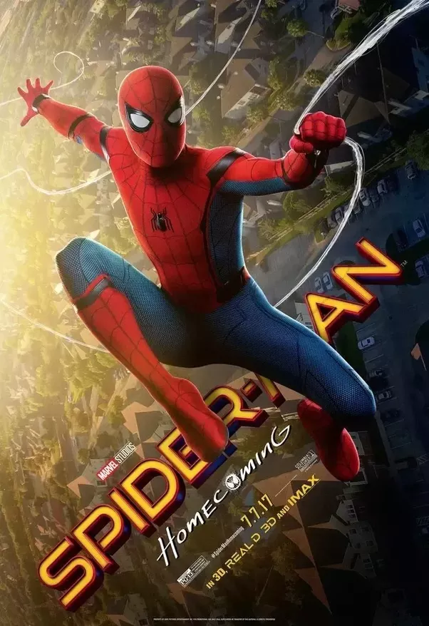 is spider man homecoming meant to be watched after the first two