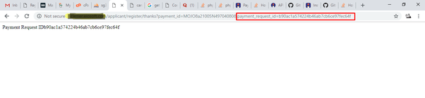 CodeIgniter: How can I use get method to retrieve data from url in