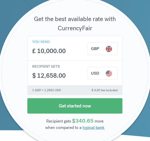 What is the cheapest way to transfer funds between the US