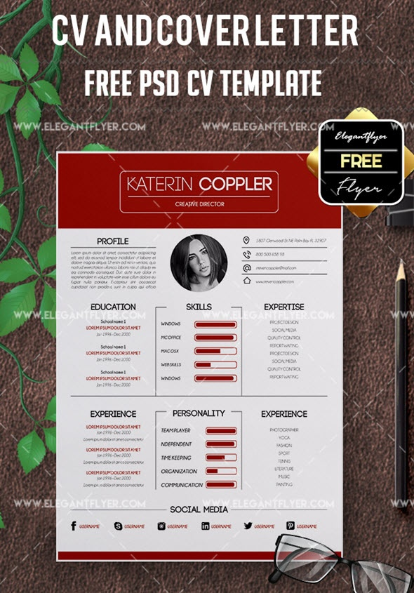 Can you share a killer resume template