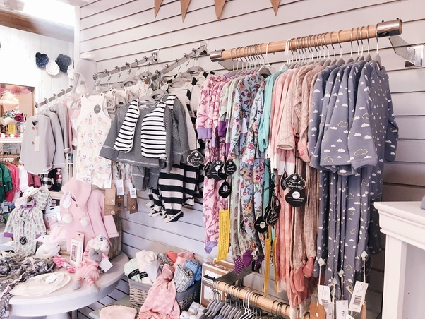 I Want To Start A Children S Boutique Online Where Can I Find A Wholesaler For Clothes Quora