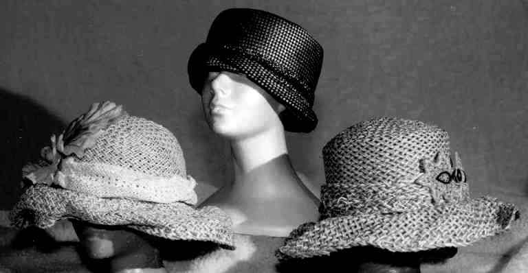 0cb93427416f09 Seagrass straw hat; photo & design; enna morgan