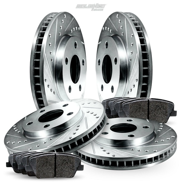 How Much Does It Cost To Replace Rotors?