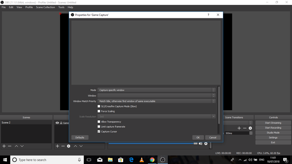 How to stream a PUBG mobile emulator for a PC on YouTube - Quora
