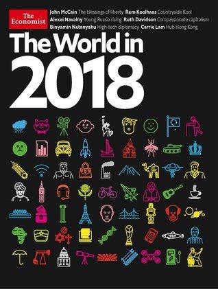 The economist book list 2018