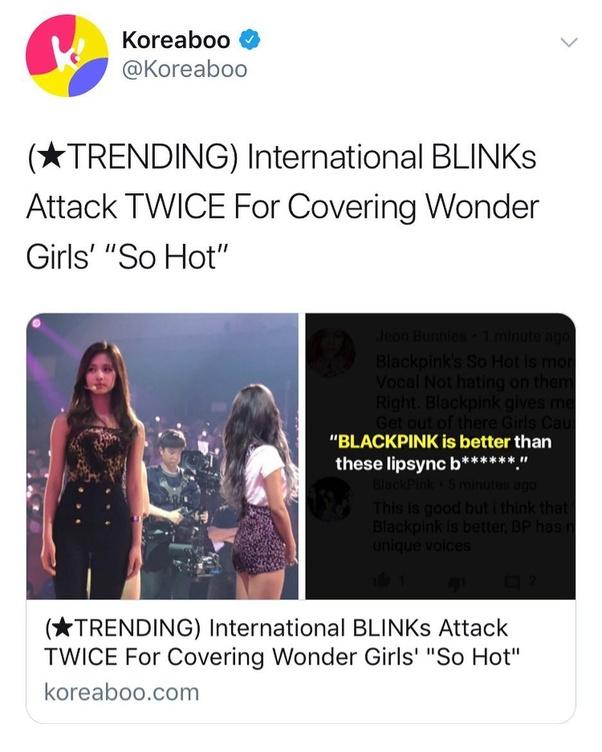 Blink twice 4 y