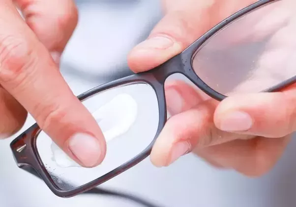 How to remove scratches from glasses without removing coatings Quora