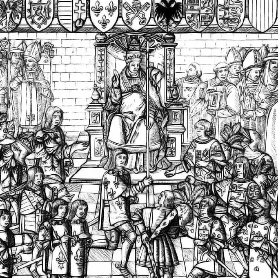 the crusade of urban ii On november 27, 1095, pope urban ii delivered the speech that launched the crusades some call it the most influential speech in human history.