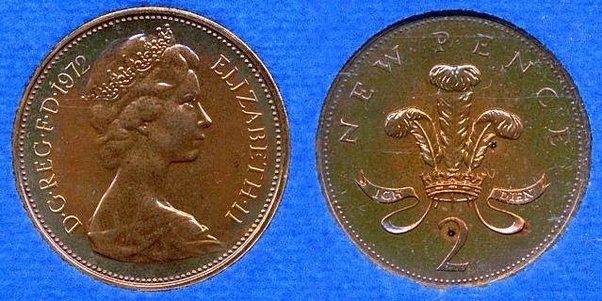 what is a reverse proof coin