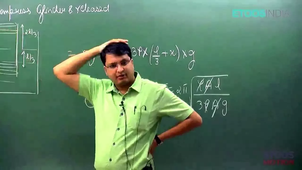 Who is the best teacher of physics on Etoos India? - Quora