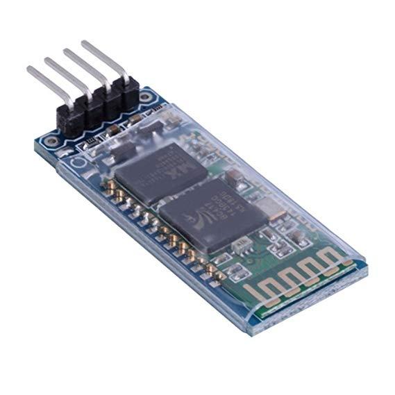 How to transmit data from Arduino to Raspberry Pi via Bluetooth - Quora