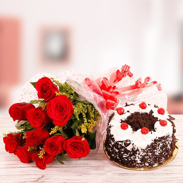 How To Buy Best Flowers And Cakes For Birthday Delivery In Bangalore