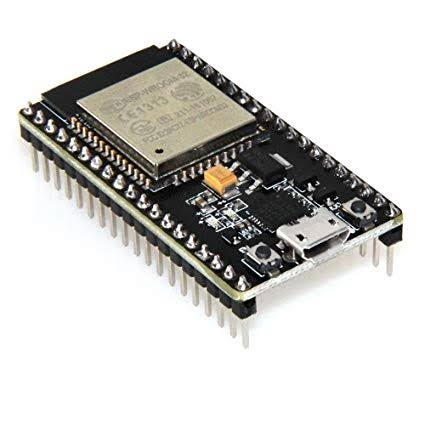 What are the pros and cons of using ESP8266 versus ESP32 in