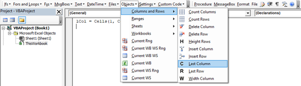 Can Excel add-ins generally replace the need to learn VBA in excel