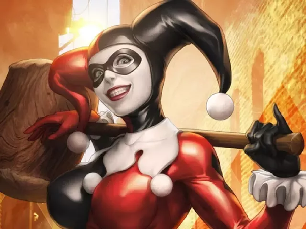 How did Harley Quinn feel about joker killing a pregnant