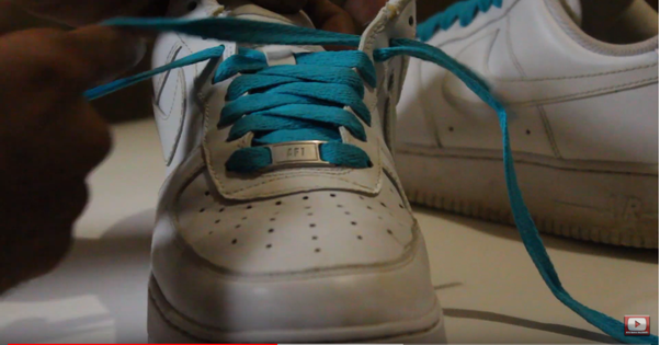 How To Clean White Shoes How To Clean White Air Force 1
