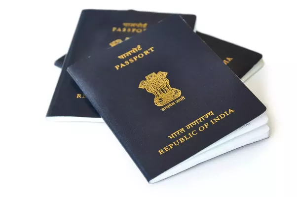 How Many Documents Are Required To Apply For An Indian Passport Quora
