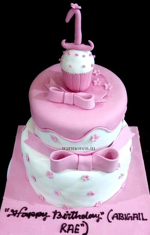 Remarkable Where Can We Get The Best Birthday Cake In Bangalore Quora Personalised Birthday Cards Epsylily Jamesorg