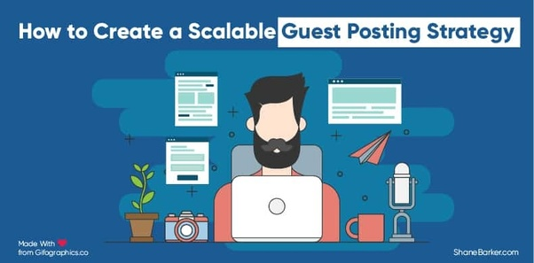 What is the best way to get a quality guest post? - Quora