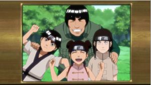 Tenten and Neji Hy?ga were initially teammates along with Rock Lee on Team Guy in which they served as ninjas for Konohagakure (Hidden Leaf Village) and the ... & What is Nejiu0027s relationship with Tenten in Naruto? - Quora
