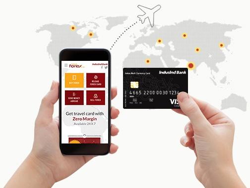 forex card bank valută