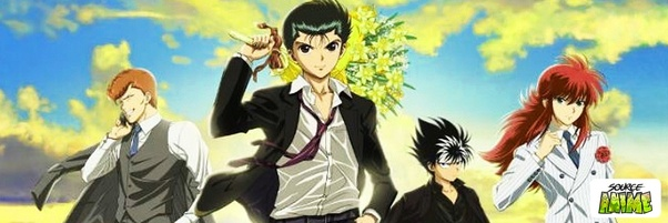 What are some of the best martial arts anime series? - Quora
