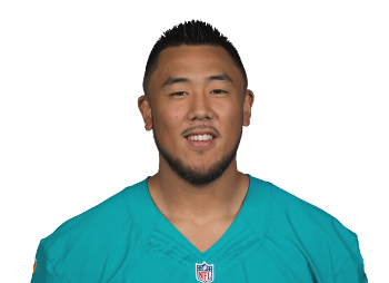 Asian College Football Players
