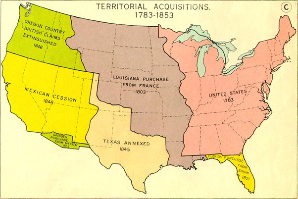 The U.S. had nearly open borders until 1924. Why do we need nearly ...