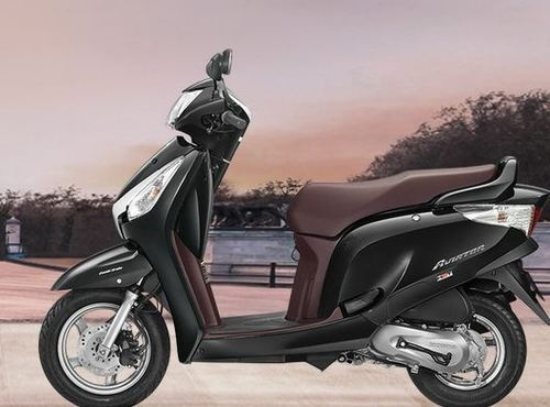 Which Is The Best Two Wheeler For Ladies Low Seat Height And Light Weight Activa I