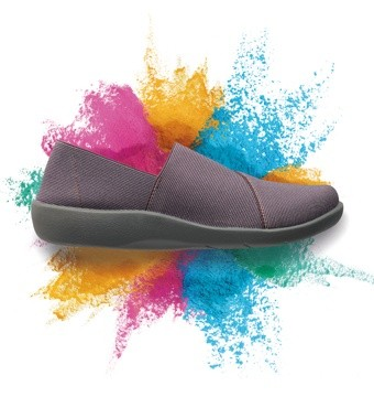 what are some comfortable shoe brands in india for women