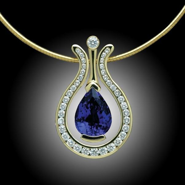 What is the difference between necklace and pendant quora a pendant is loose hanging piece of jewellery generally attached by a small loop to a necklace which may be known as a pendant necklace aloadofball Choice Image