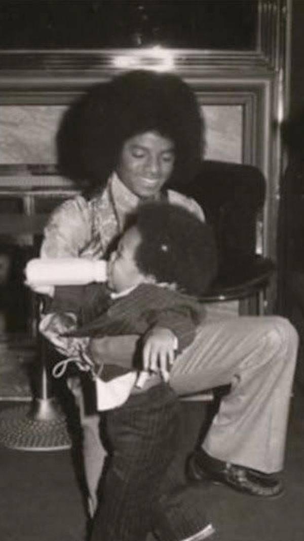 Did Michael Jackson Love Babies Quora