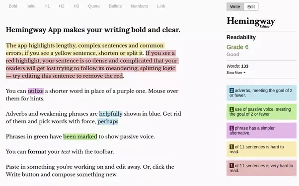 Reword my essay generator