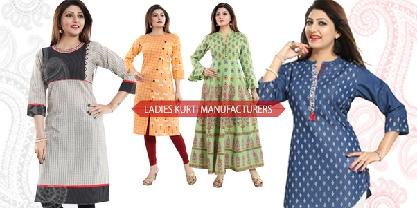 48d011564f ... a kurti manufacturer based in Mumbai, have vast range of ladies kurtis,  cotton kurtis, rayon kurtis, short kurtis, long kurtis and denim kurtis.