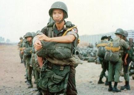 Were paratroopers used in Vietnam? - Quora